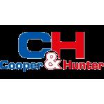 Кондиціонери Cooper&Hunter