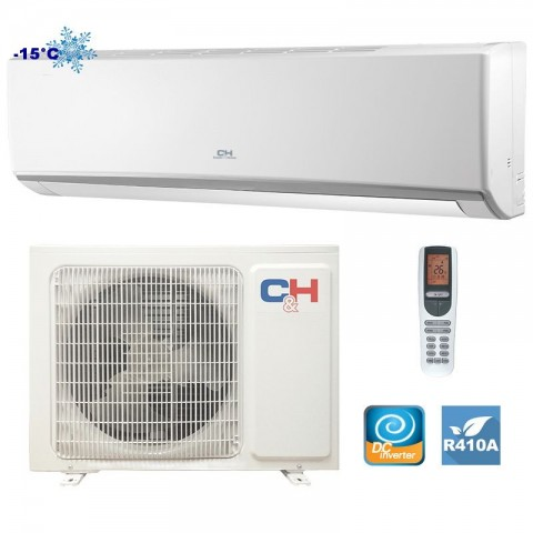 Кондиционер Cooper&Hunter WINNER INVERTER CH-S18FTX5