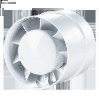 Вентилятор ДОМОВЕНТ 125 BKO