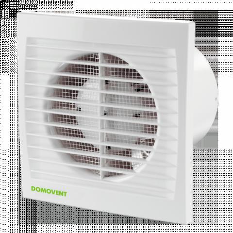 Вентилятор ДОМОВЕНТ 150  С/С1