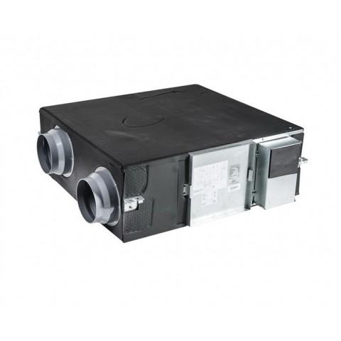 Припливно-витяжна установка з рекуперацією тепла GREE ERV FHBQ-D5-K
