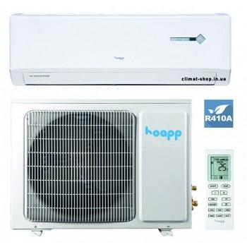Кондиціонер Hoapp Edge HSC-HA22VA/HMC-HA22VA