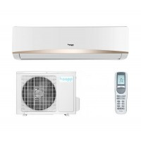 Кондиціонер Hoapp Luna Inverter Wi-Fi HSK-LA67VAW/HMK-LA67VA