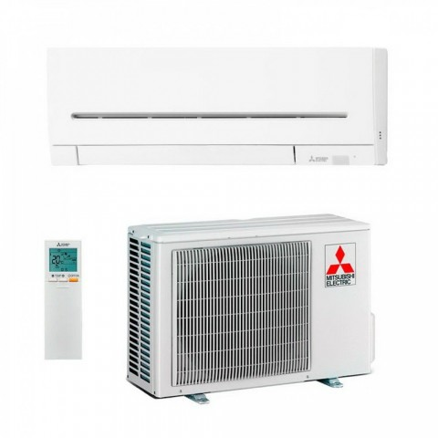 Кондиционер Mitsubishi Electric MSZ-HR35VF/MUZ-HR35VF (серия Классик Инвертор)