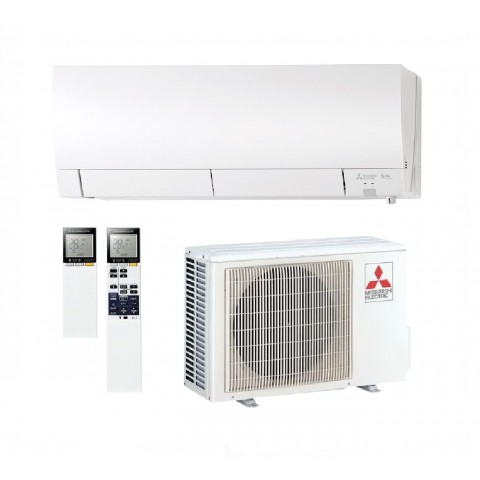 Кондиционер Mitsubishi Electric MSZ-FH50VE2/MUZ-FH50VE (серия Делюкс Инвертор)