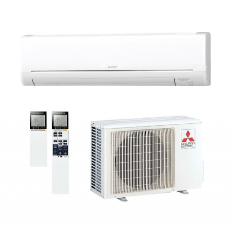 Кондиционер Mitsubishi Electric MSZ-GF60VE3/MUZ-GF60VE (серия Стандарт Инвертор)
