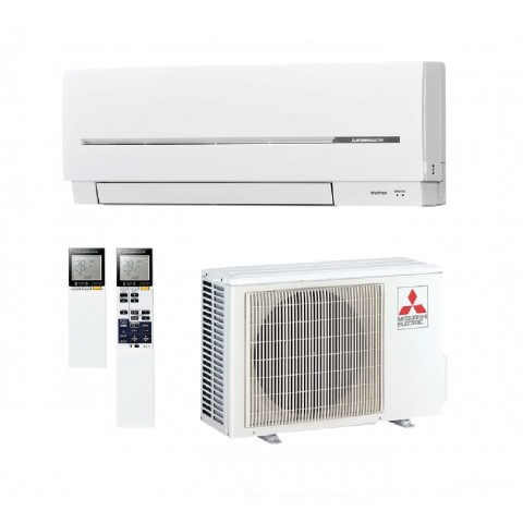 Кондиционер Mitsubishi Electric MSZ-SF35VE3/MUZ-SF35VE (серия Стандарт Инвертор)
