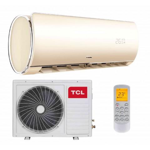 Кондиціонер TCL TAC-09CHSA/F6 INVERTER