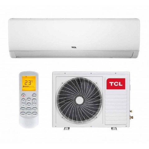 Кондиціонер TCL Miracle TAC-18CHSA/VB INVERTER